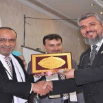 نقابة المحامين الفلسطينيين تكرم الدكتور سمير العمري